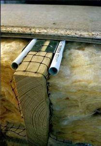 Robbens Underfloor Heating Systems -  - Tarima Que Desprende Calor