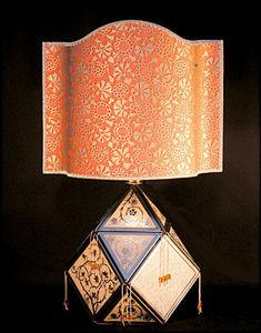 Archeo Venice Design - 702 - Lámpara De Sobremesa
