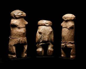 Galerie Afrique -  - Escultura