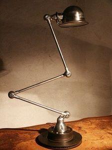 Au Réveil du Temps -  - Lámpara De Arquitecto