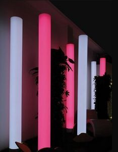 ALDABRA -  - Columna Luminosa