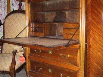 Abacadabra Antiquités - secretaire - Secreter