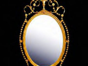 Adam Mirrors - mirror osterly - Espejo