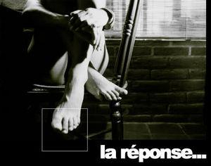 Ahtzic Silis - la réponse - Fotografía