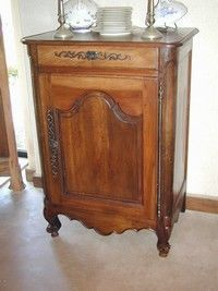 Au Mobilier Vendéen - confiturier lxv - Mueble Para Mermeladas