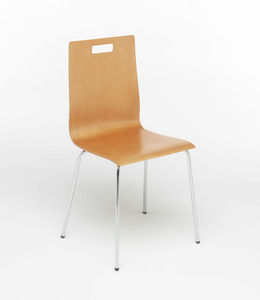 Top Office - cafe chair model 03 - Silla