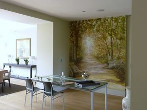 sandrine takacs decors -  - Fresco