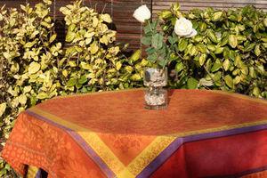 Les Tissages du Soleil - cotignac - Mantel Redondo