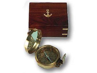 Marineshop - compas de brunton - boussole - Comp�s