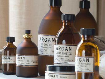 COTE BASTIDE - gel douche 500 ml parfum d'arganier - Gel De Ducha