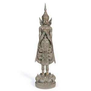 Maisons du monde - bouddha mahakali - Figurita