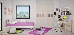 Cia International - allwood - Habitación Adolescente 15 18 Años