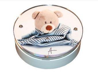 AVISSUR - calinou - Alarma Detector De Humo