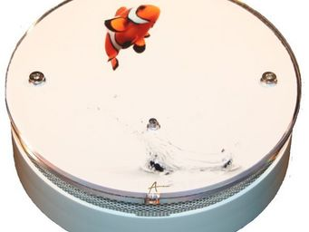 AVISSUR - punchy ! - Alarma Detector De Humo