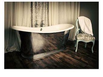 THE BATH WORKS - st. versailles - Bañera Exenta