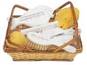Remond Sebir -  - Cesta Para Productos De Bebé