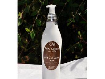 Comptoir Beaut� Sant� - baume corporel au lait d'anesse bio - 250 ml - sa - Crema Para El Cuerpo