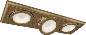 FEDE - emporio modular iii collection - Sistema De Iluminación Modular