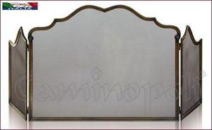 CAMINOPOLI - p-160 - Parafuegos