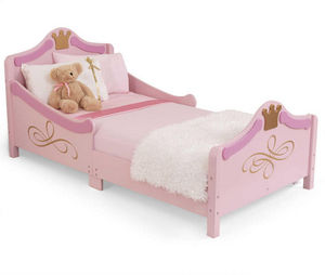 KidKraft - lit pour enfant princesse - Cama Para Niño