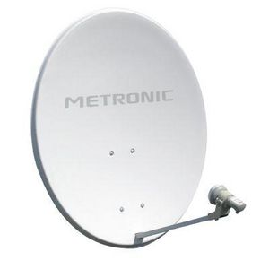 METRONIC -  - Antena Parabólica