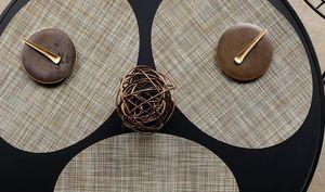 CHILEWICH - mini basketweave - Mantel Individual