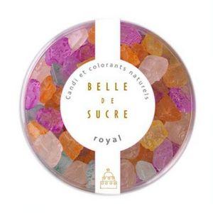 Belle De Sucre -  - Azúcar Con Aroma
