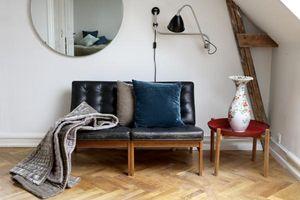 Fabric Copenhagen -  - Manta De Viaje / Plaid