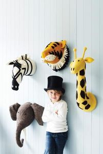 Scandi-chic UK -  - Trofeo Infantil
