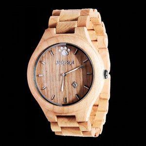 KUMA & CHARM'ELLE -  - Reloj
