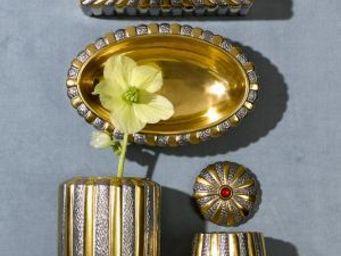 L'OBJET -  - Caja Decorativa