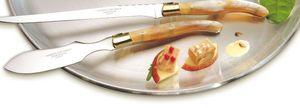 LAGUIOLE CLAUDE DOZORME -  - Cuchillo De Cocina