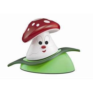 Osram - doodled - veilleuse / torche led champignon | guir - Lámpara Para Dormir Para Niño