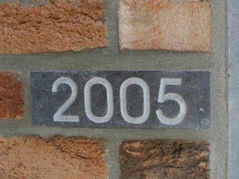 Signum Concept -  - Número De Puerta