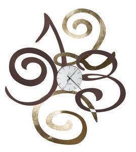 Arti & Mestieri -  - Reloj De Pared