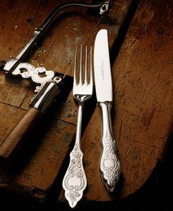 Robbe & Berking - ostfriesen / couteau - Cubiertos De Mesa