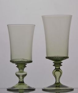 BOLLEN GLASS -  - Vaso