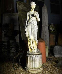 GARDEN ART PLUS -  - Estatua