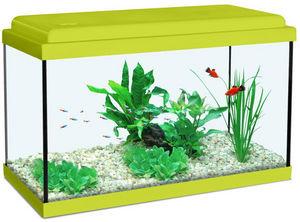 ZOLUX - aquarium enfant vert kiwi 33.5l - Acuario
