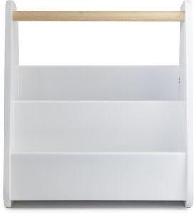 Umbra - rangement magazines en bois gazette - Revistero