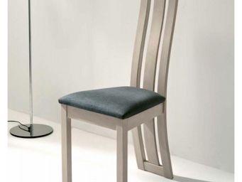 Ateliers De Langres - chaise deauvil - Silla