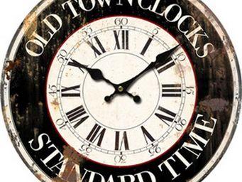 Clementine Creations -  - Reloj De Pared