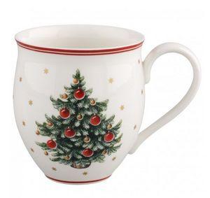 VILLEROY & BOCH - mug toy's delight - Vajilla Para Navidad Y Fiestas