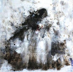 HANNA SIDOROWICZ - menine - Obra Contemporánea