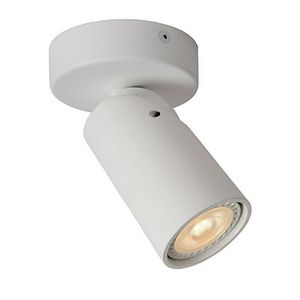 LUCIDE - spot simple orientable xyrus led - Foco Proyector