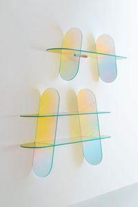 GLAS ITALIA - shimmer - Estantería