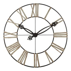 Maisons du monde - lincoln - Reloj De Pared