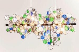 KARE DESIGN -  - Lámpara Colgante