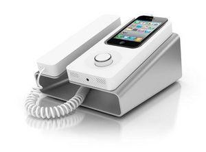 KEEUTILITY - kee bureau phone dock - Teléfono