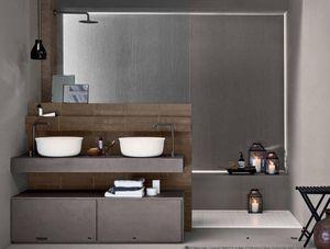 Rexa Design -  - Mueble De Cuarto De Baño